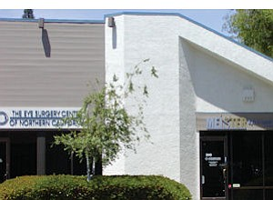 Eye Surgery Center: along with other buy of Meister Eye and Laser Center, first acquisition outside Southern California for Nvision