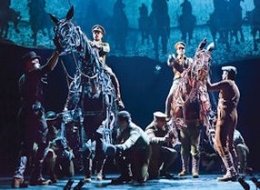 War Horse: takes center stage at the Segerstrom Center for the Arts in Costa Mesa Jan. 22-Feb. 3