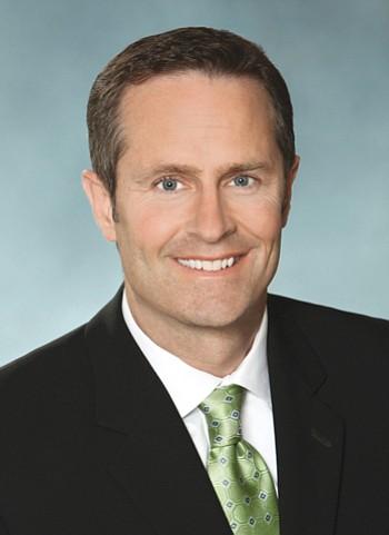 Eric Rohner Tax Partner, Moss Adams LLP
