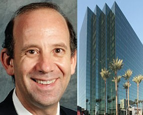 "Gevurtz: ""not so much 'not Los Angeles,' but more so 'pro-OC' ""  611 Anton: new home for Davidson's Southern California investment banking operations"