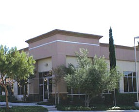 26497 Rancho Parkway S.: company moved to new HQ this month