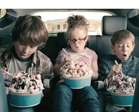 Don't Tell: Hyundai ad set for pregame, with four to follow