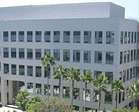 Tetra Tech: Irvine office at 17885 Von Karman new entry at No. 2 on list