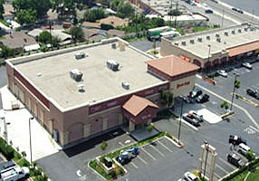 Santa Fe Springs: mainstay of Greater LA industrial market, which saw momentum continue in Q4