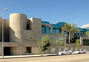 Nice Digs: North Hollywood headquarters of No. 1 company Miller Kaplan Arase LLP.