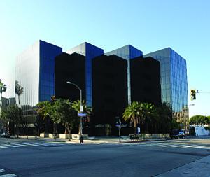 520 Broadway, Santa Monica