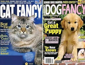 Pet publications: BowTie's specialty for nearly 40 years