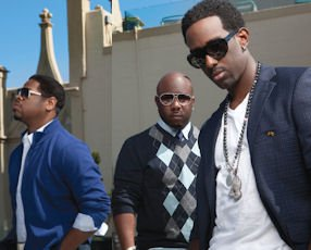 Boyz II Men: performing at the City National Grove of Anaheim on Feb. 16
