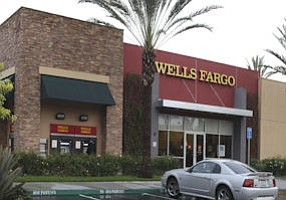Wells Fargo branch in Tustin: 103 branches in OC combined for 9% increase in deposits to take No. 1 spot on this week's list