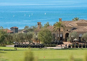 Pelican Hill: one of three OC resorts to get 5 stars from Forbes