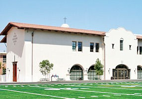 Crespi Carmelite High School: One of the valley's leading private secondary schools.