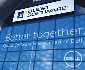 Quest Software: bought by Dell Inc. in biggest deal of year