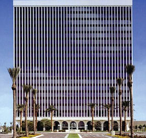 One City Boulevard West: 334,000 square feet along Garden Grove (22) Freeway