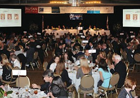 EIE Awards: nearly 400 attended Business Journal's 12th annual event