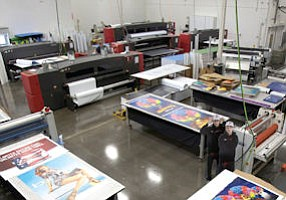 Image Options: Foothill Ranch company added 17 workers, expects more hires this year