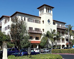 Nice Digs: LightGabler has expanded its offices at 760 Paseo Camarillo.