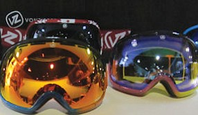 VonZipper goggles: Irvine-based brand is part of surfwear company Billabong