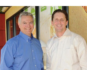 Murphy, Cappasola: leading chain in next phase of refresh
