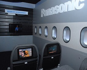 Panasonic Avionics: Lake Forest-based company does in-flight entertainment systems, added 206 jobs
