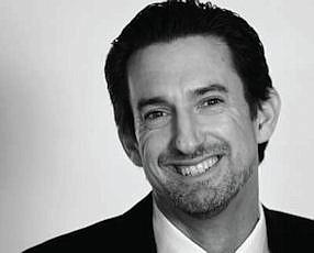 Sam Porter, Chief Financial Officer gkkworks