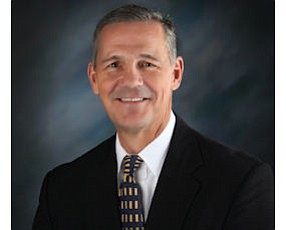Steve Dixon, chief financial officer, Fluidmaster Inc.