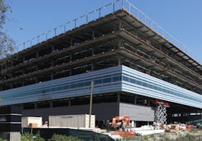 Hyundai headquarters: in works in Fountain Valley