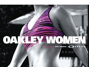 "Ads: Company aims to appeal to everyday active women it calls ""alpha"" females"