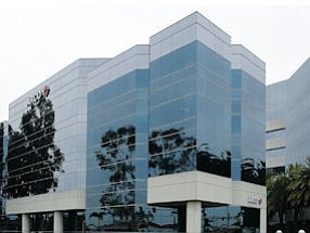 4 Centerpointe Drive: company plans to shift 60 workers to new headquarters in July