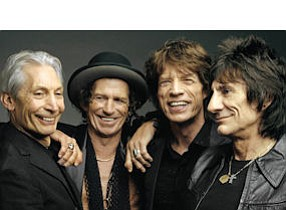The Rolling Stones: performing at the Honda Center in Anaheim on May 15 and 18