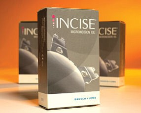 Incise: Bausch & Lomb lens introduced for cataract surgery