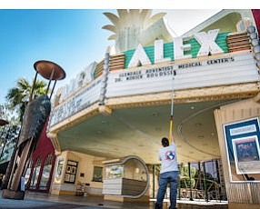 Curtain Call: Alex Theatre on Brand Boulevard is shutting for renovations.