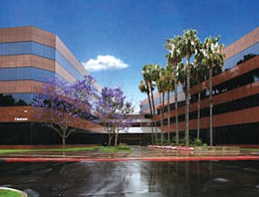 Seal Beach office: sold in February for $85 million, this year's top price so far