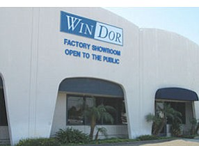 WinDor: Platinum Triangle building recently sold along with another property next door