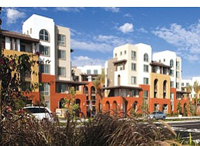Avalon Irvine: first two phases of apartments on Alton Parkway completed, third on the way