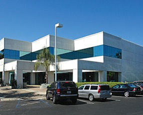 Orange County Business Center: initial asking rents have increased