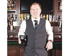 Keeping Tabs: Mulchay at Brendan's.