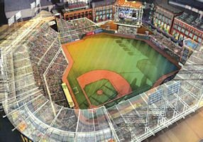 Fremont site: 150 acres once billed as site for ballpark for Oakland A's