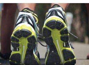 Gel-Nimbus: lightweight running shoe reflects focus on core