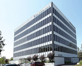 1201 Dove: six-story office in Newport Beach part of package
