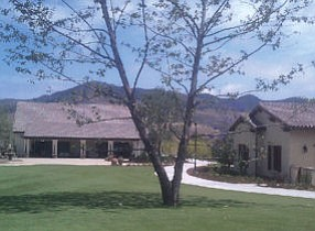 Sendero: ranch-themed sales center, clubhouse part of Rancho Mission Viejo development