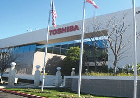 2 Musick Honor Farm Road: Toshiba recently left