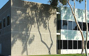 22 Morgan: Agendia BV's Irvine office