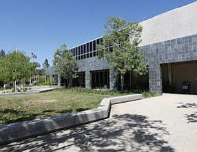 Headquarters: Both companies have offices in the same Moorpark building.