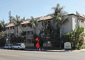 Desirable: Villa La Paloma, 7722 Reseda Blvd., drew multiple offers.