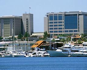 Hoag: mainstay of Newport Beach skyline, orthopedic center in Irvine now part of Covenant Health Network