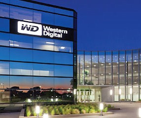 Western Digital: second acquisition for Irvine-based disk drive maker in past month