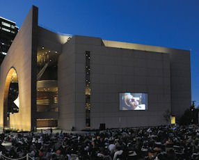 Movie Mondays: returns to Segerstrom Center for the Arts in Costa Mesa on July 29