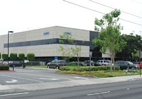 QSC's HQ: has office, warehouse and manufacturing space