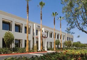 7515 Irvine Center: new Accurate Background headquarters