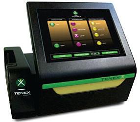 TX1: Tenex Health's tendon-repair device